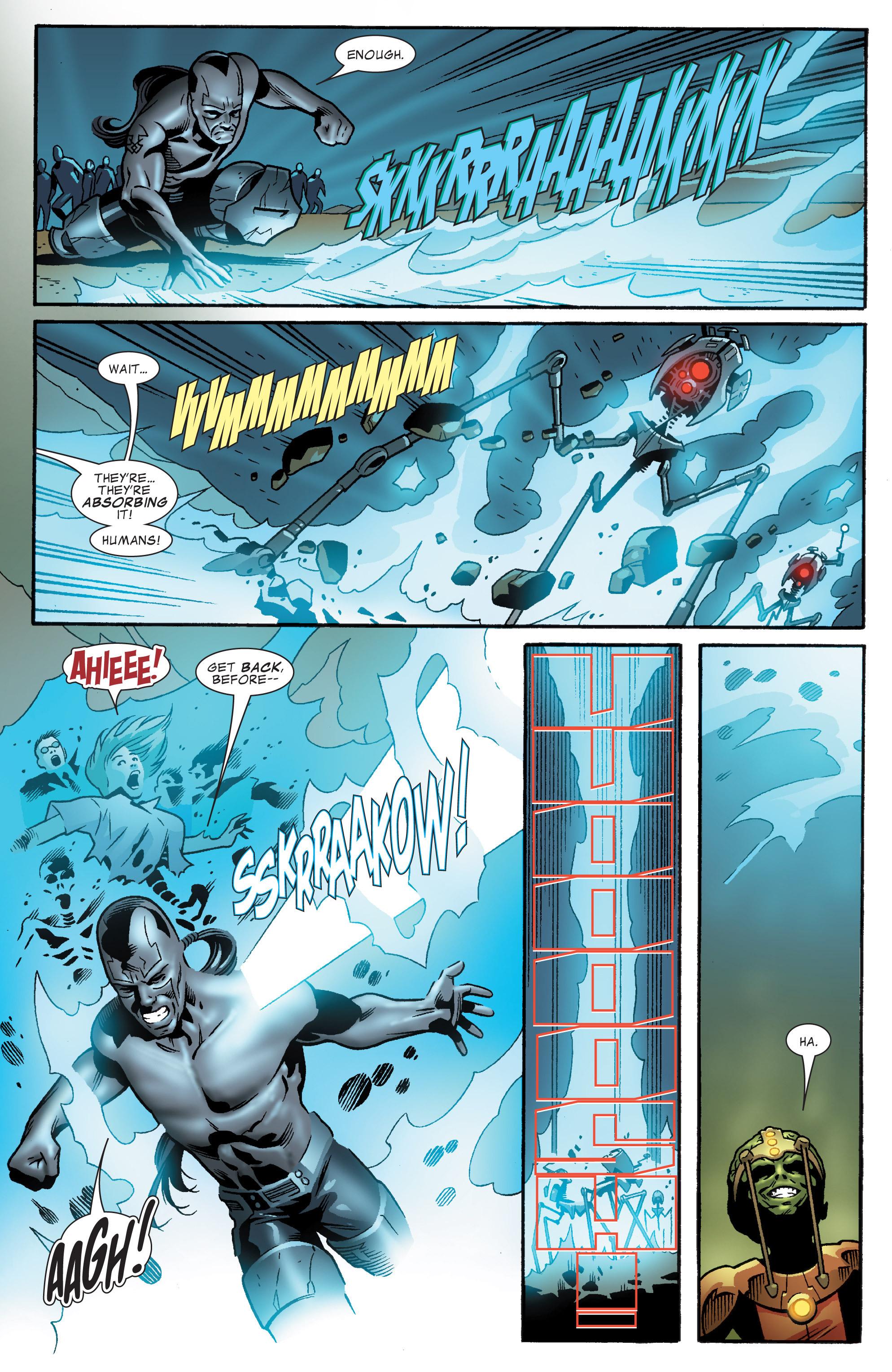 Read online World War Hulk Aftersmash: Warbound, Vol. 1 comic -  Issue #5 - 7