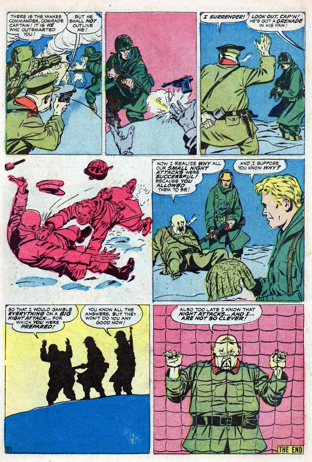 Marines in Battle issue 20 - Page 14