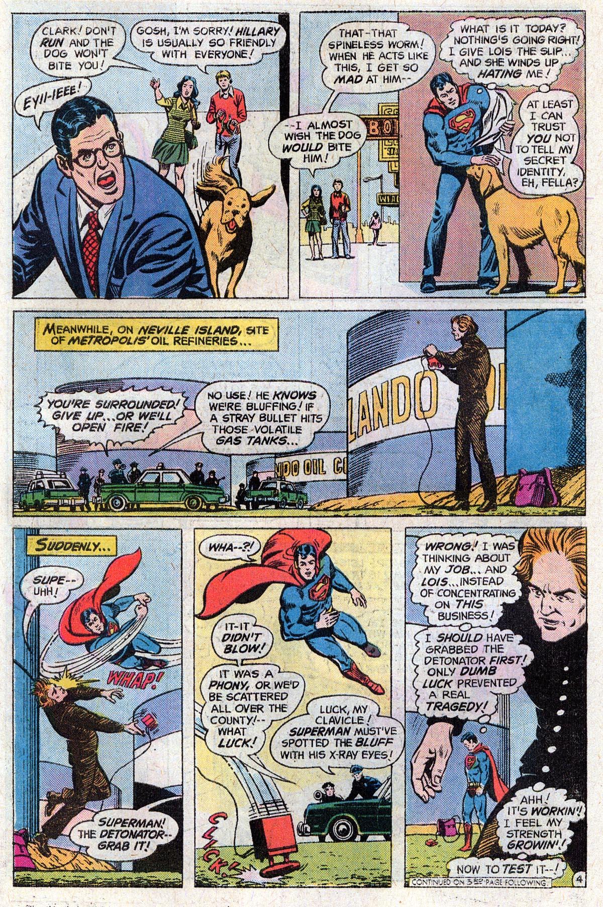 Action Comics (1938) 452 Page 4