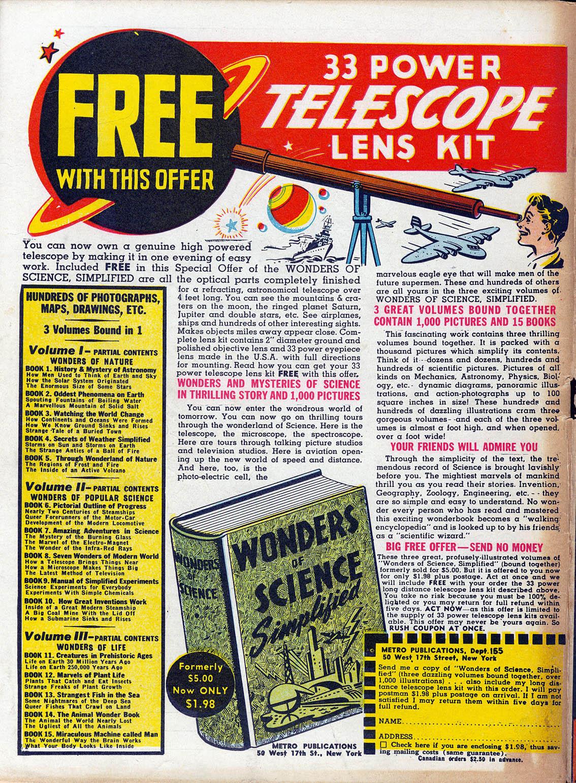 Read online Sensation (Mystery) Comics comic -  Issue #18 - 60