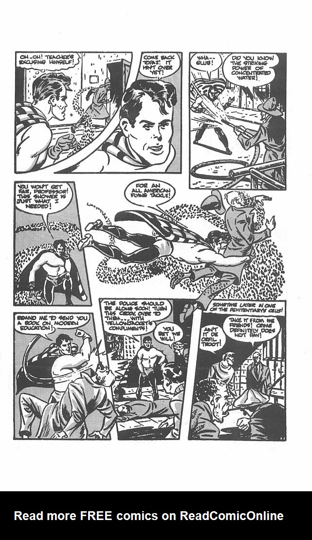 Read online Men of Mystery Comics comic -  Issue #18 - 27