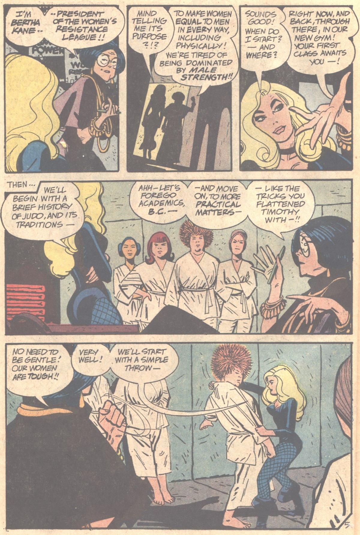 Read online Adventure Comics (1938) comic -  Issue #418 - 38