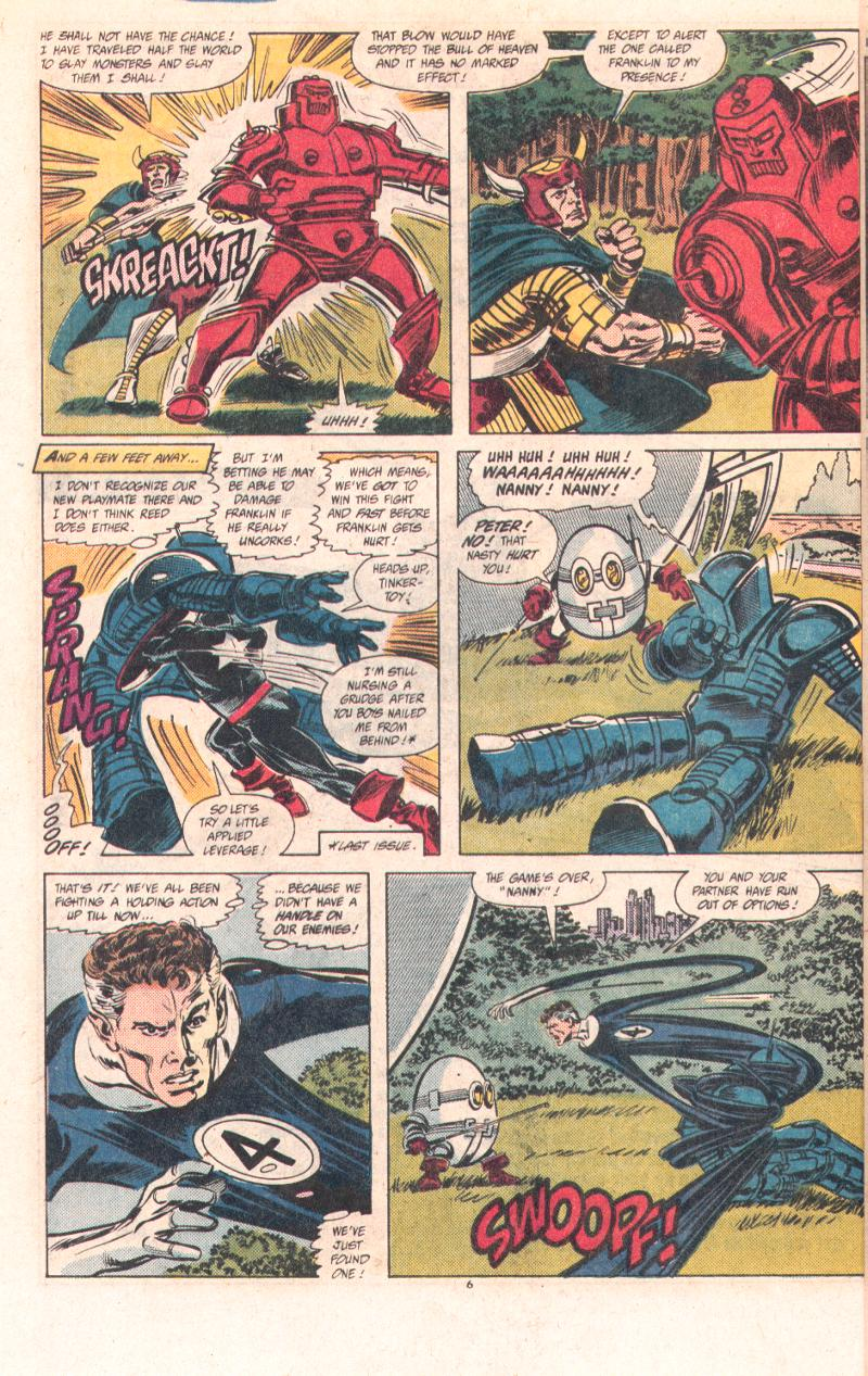 The Avengers (1963) 300 Page 5