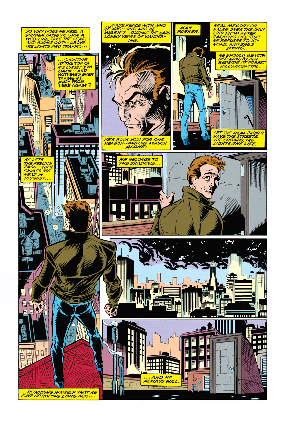 The Amazing Spider-Man (1963) 394 Page 2