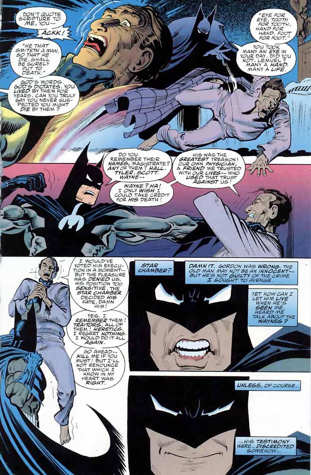 Read online Batman: Holy Terror comic -  Issue # Full - 20