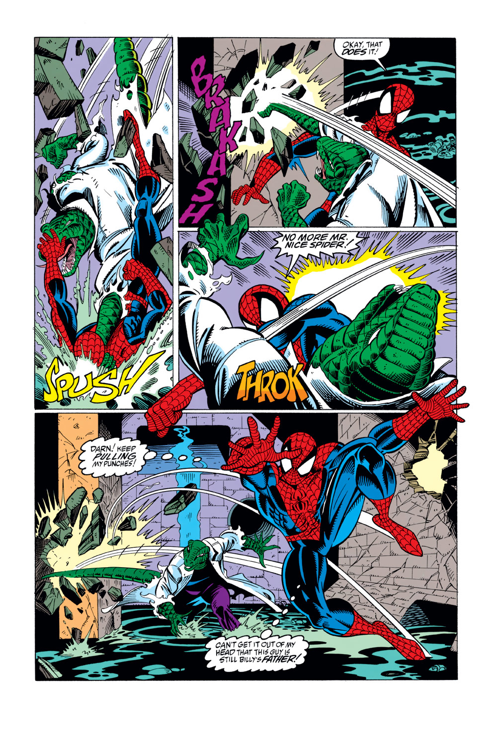 The Amazing Spider-Man (1963) 365 Page 18
