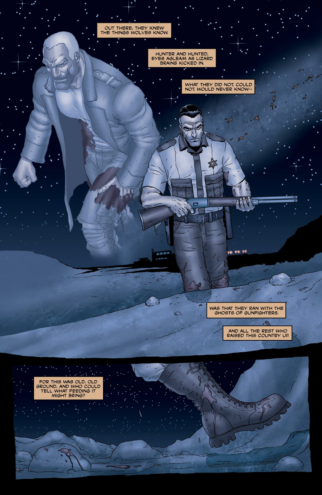 303 issue 5 - Page 11