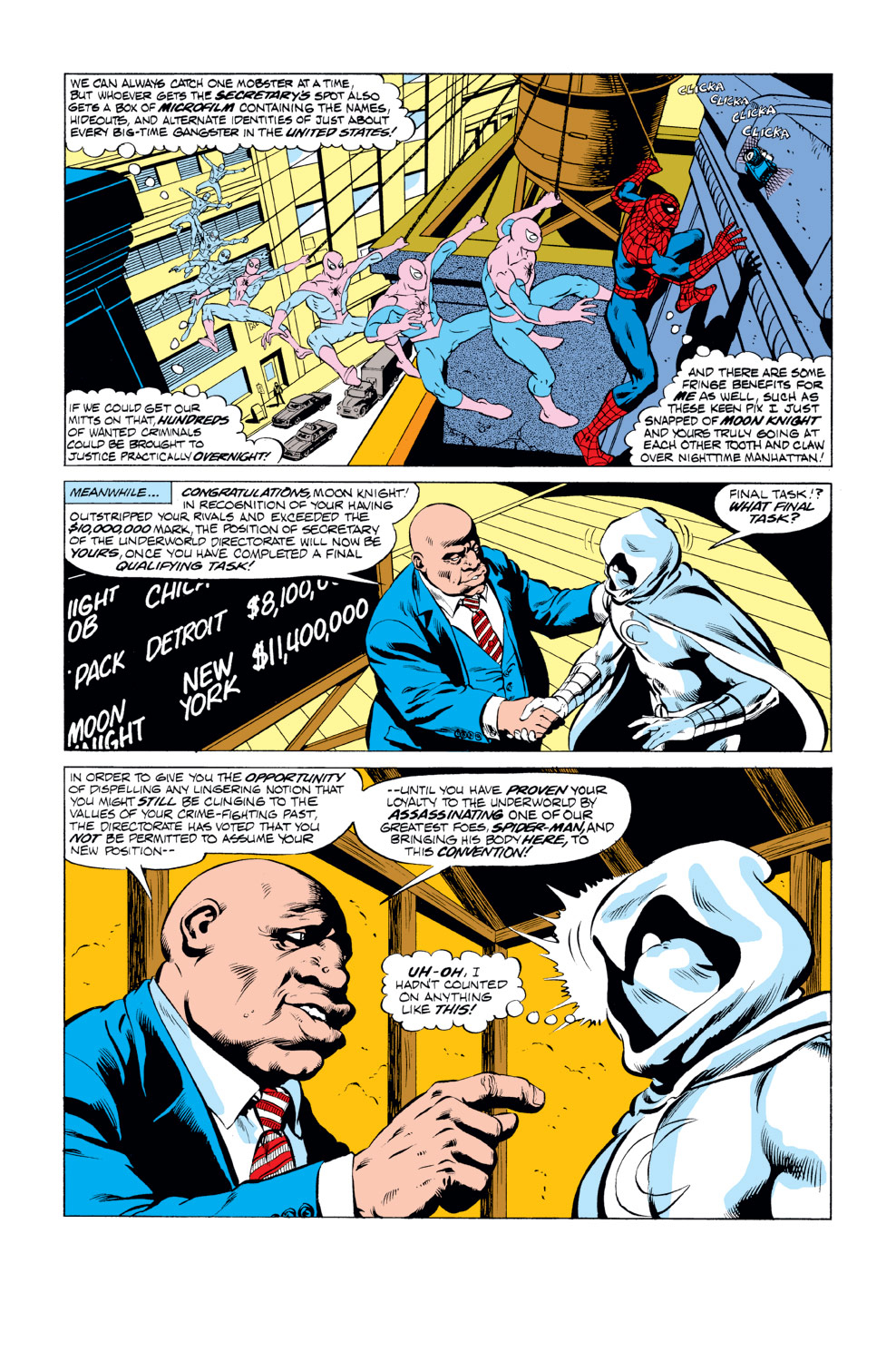 The Amazing Spider-Man (1963) 220 Page 13
