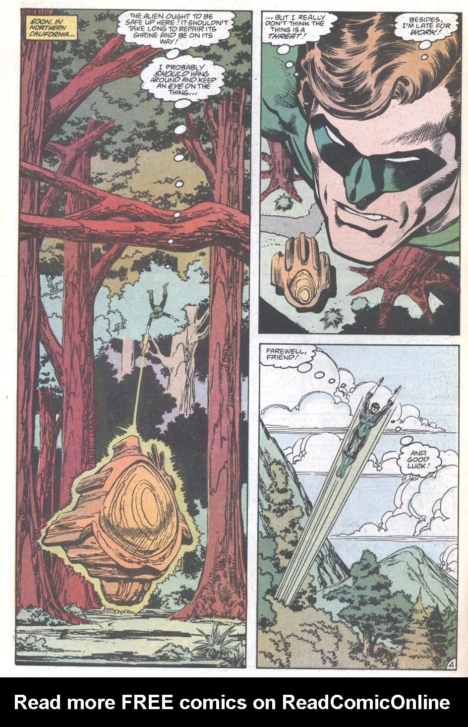 Action Comics (1938) 626 Page 4