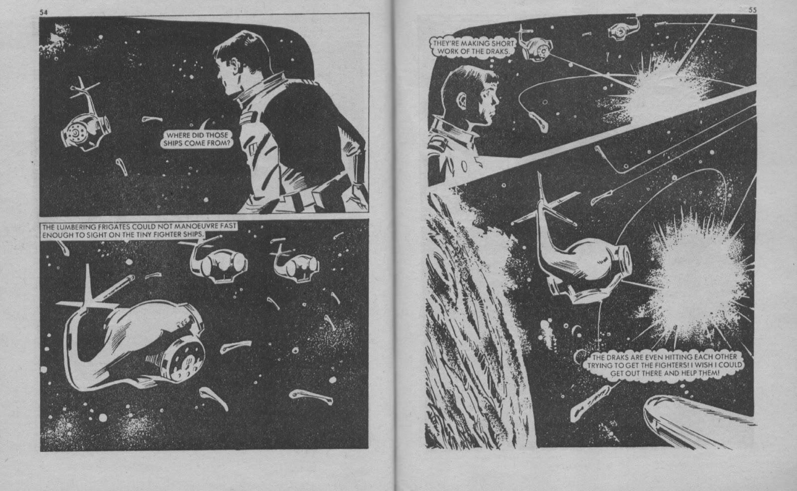 Starblazer issue 11 - Page 28