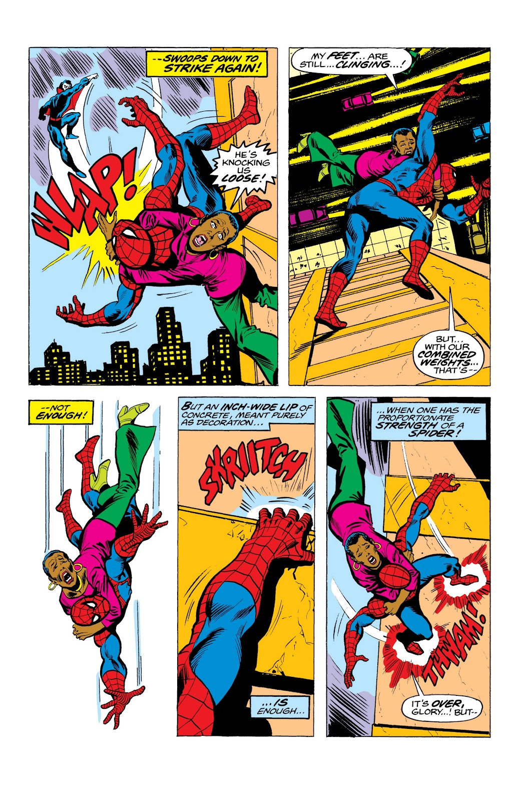 Read online Marvel Masterworks: The Spectacular Spider-Man comic -  Issue # TPB (Part 2) - 18