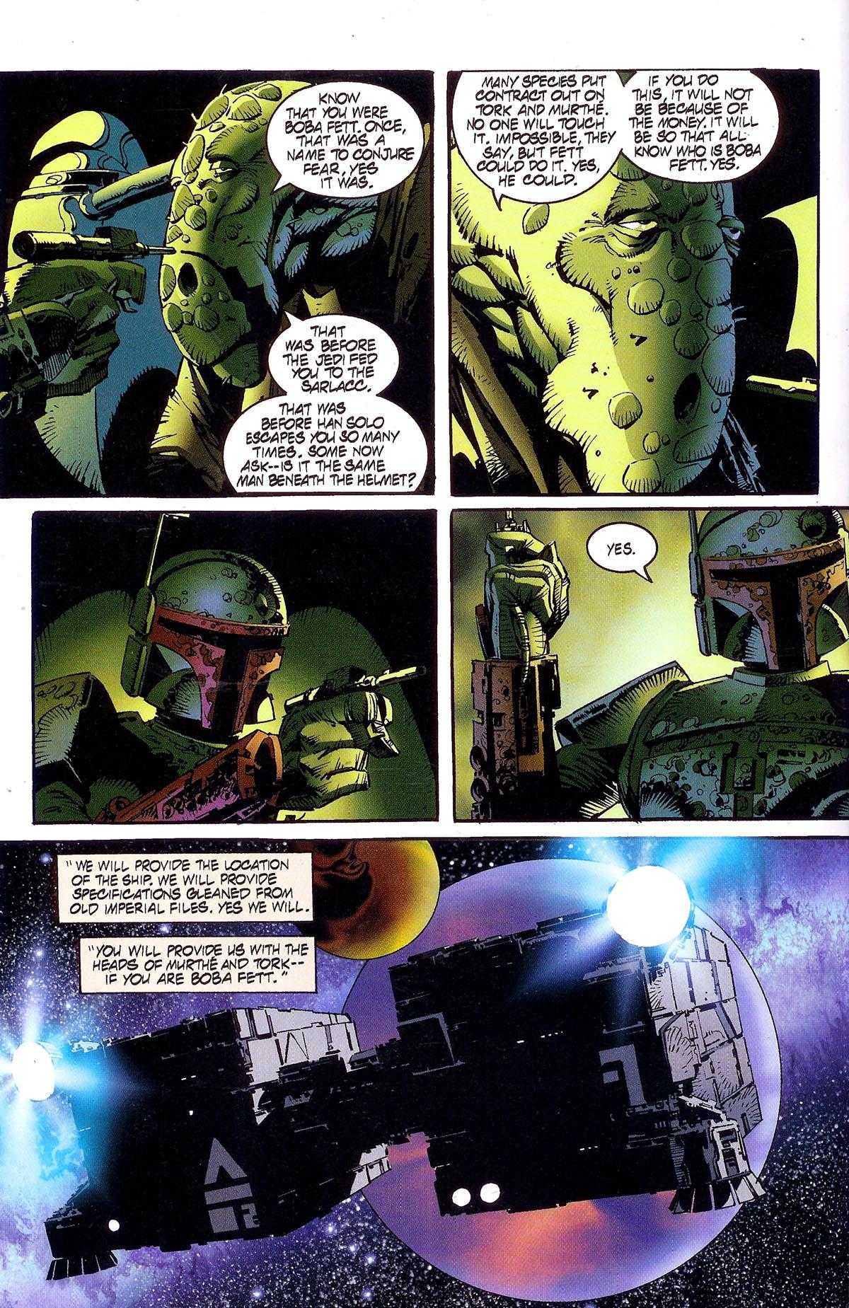 Read online Star Wars Omnibus comic -  Issue # Vol. 12 - 476