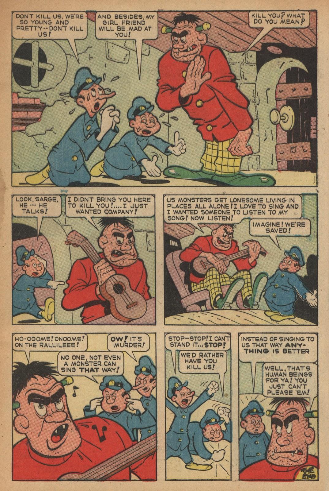 Read online Gay Comics comic -  Issue #23 - 49