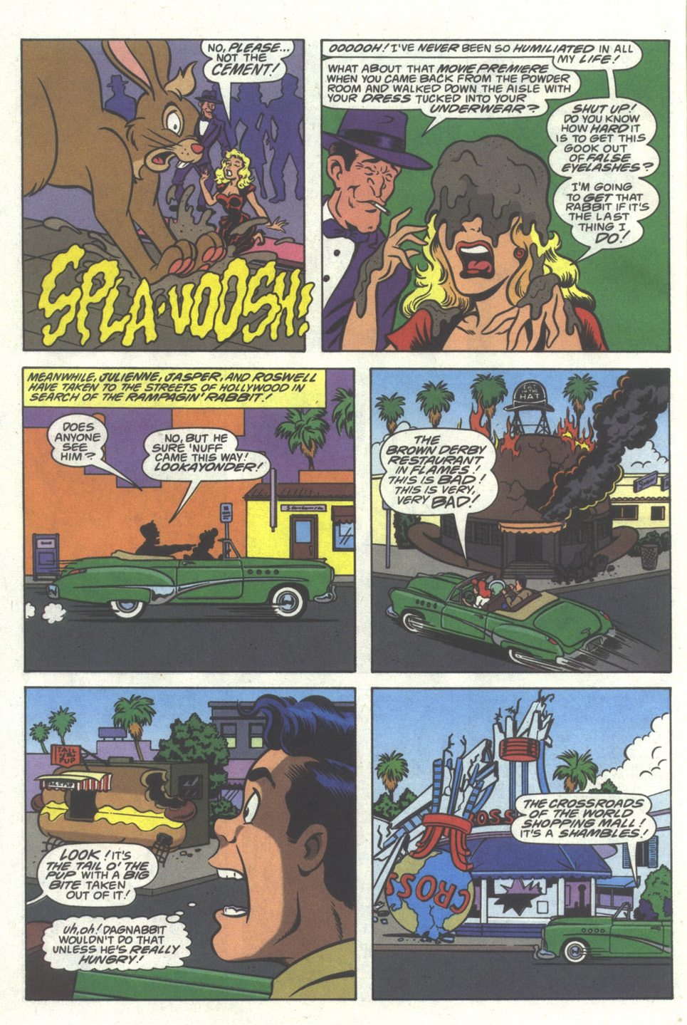 Read online Simpsons Comics comic -  Issue #22 - 30