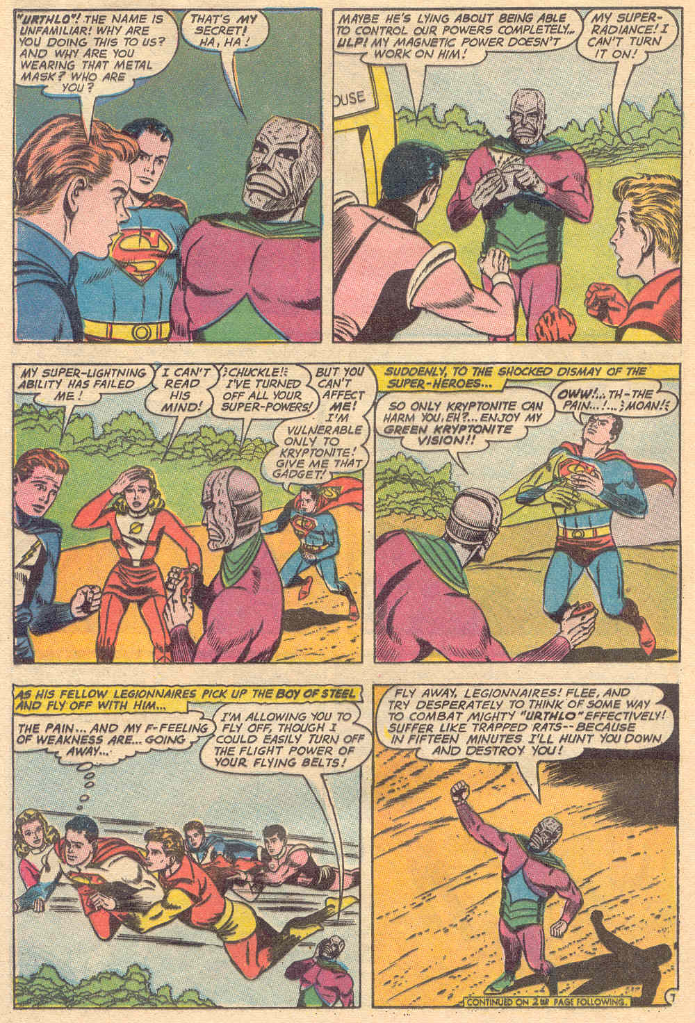 Read online Action Comics (1938) comic -  Issue #377 - 24
