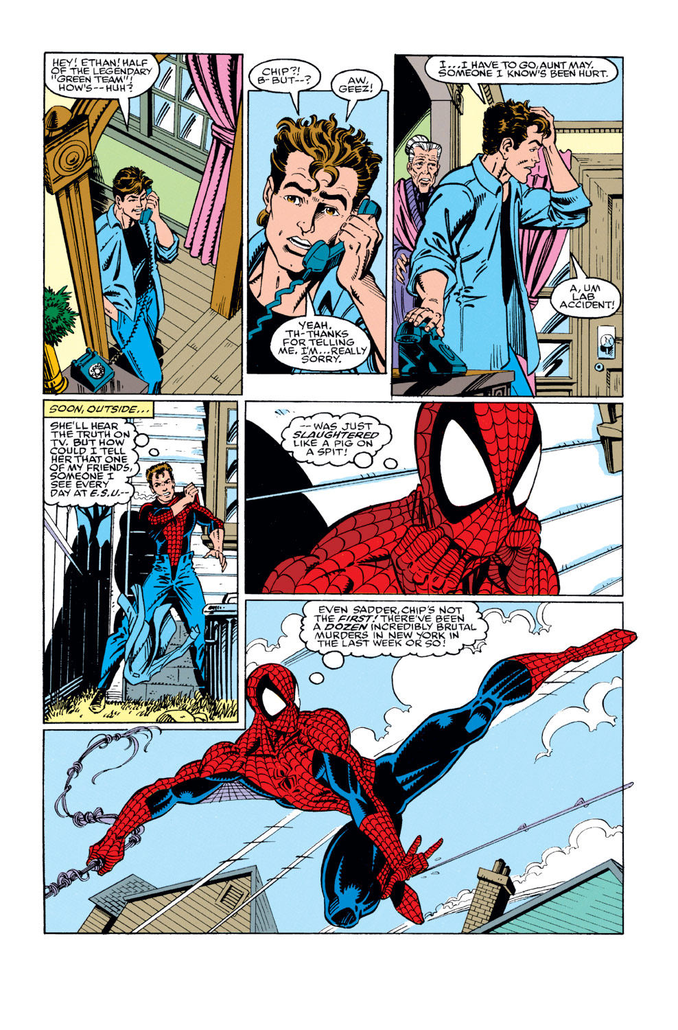 The Amazing Spider-Man (1963) 361 Page 5