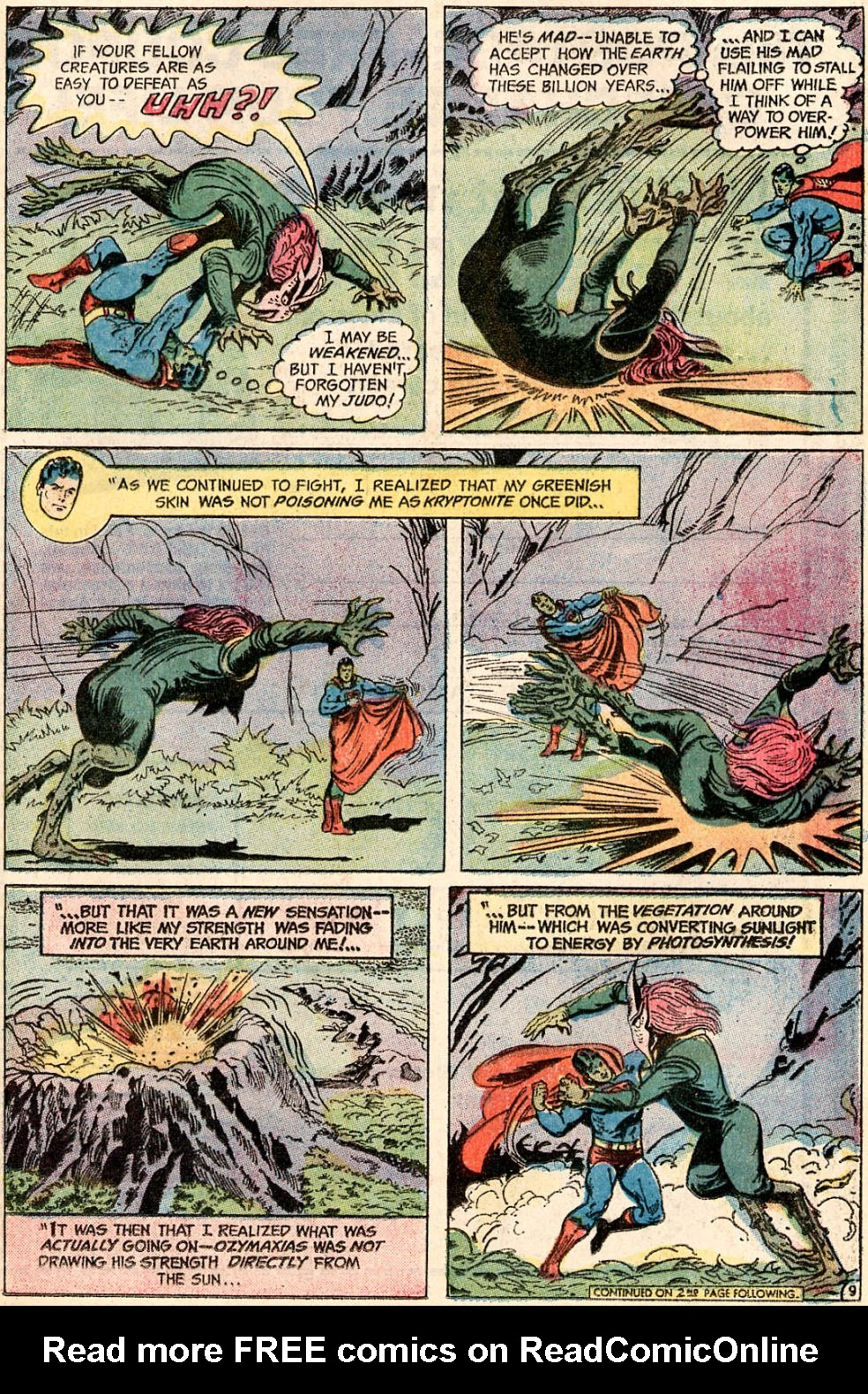 Action Comics (1938) 429 Page 12