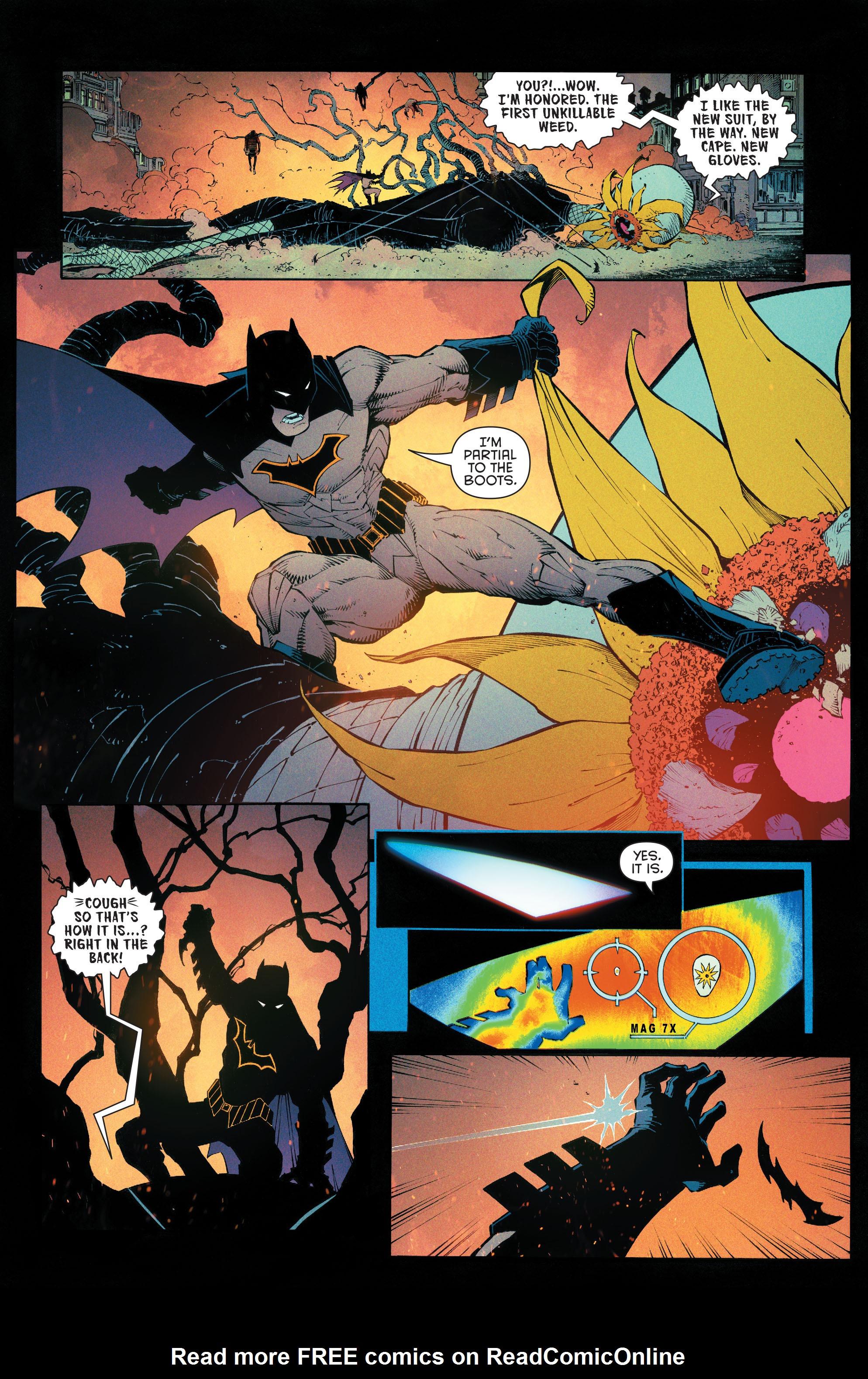 Read online Batman (2011) comic -  Issue # _TPB 9 - 108