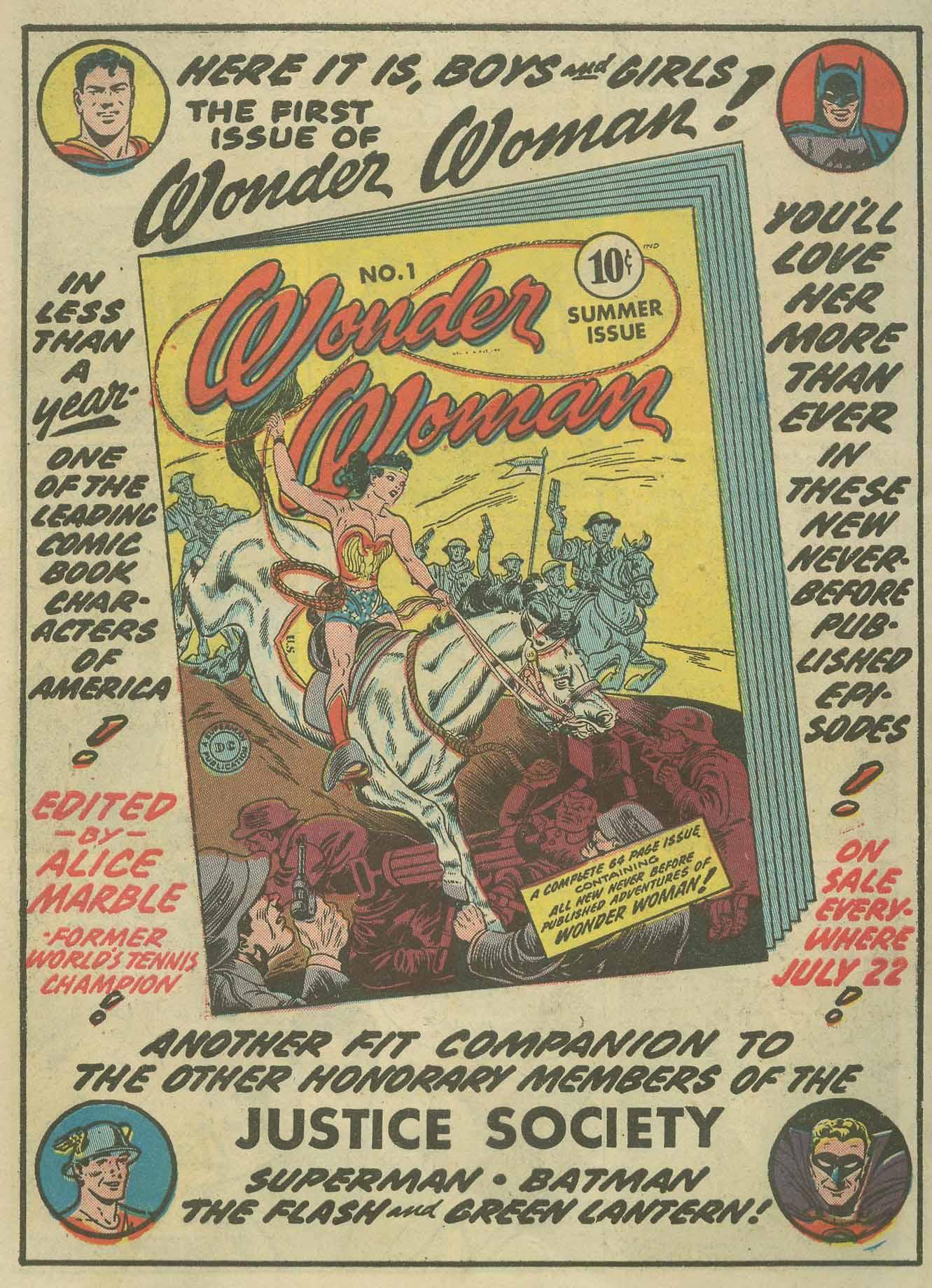 Read online Sensation (Mystery) Comics comic -  Issue #9 - 66