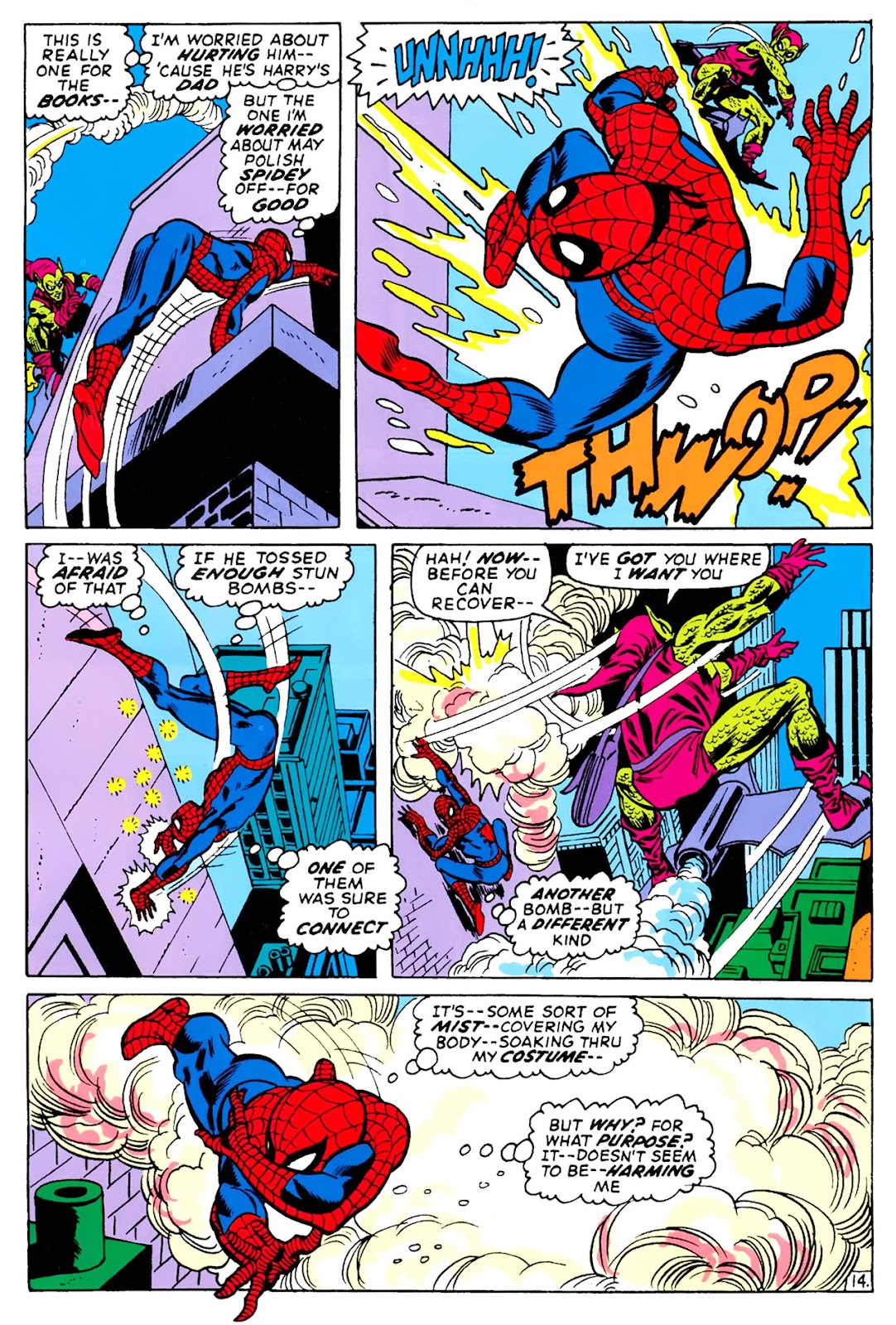Amazing Spider-Man Family Issue #4 #4 - English 86
