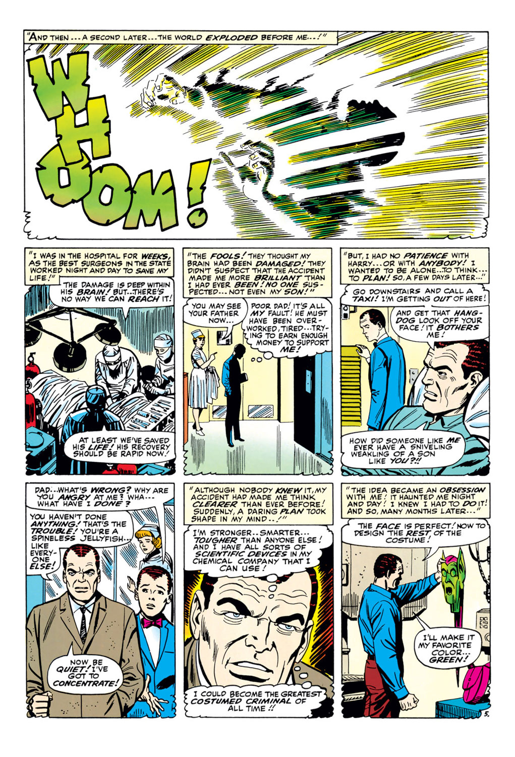 The Amazing Spider-Man (1963) 40 Page 5
