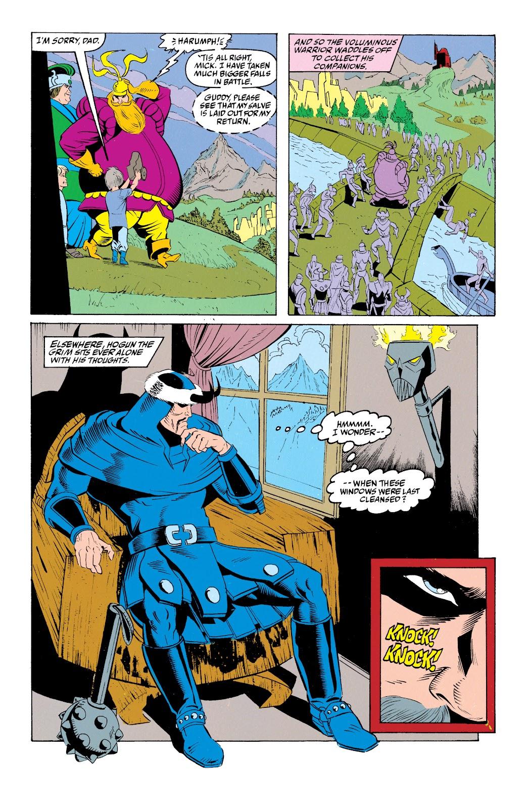 Read online Avengers: Citizen Kang comic -  Issue # TPB (Part 1) - 95