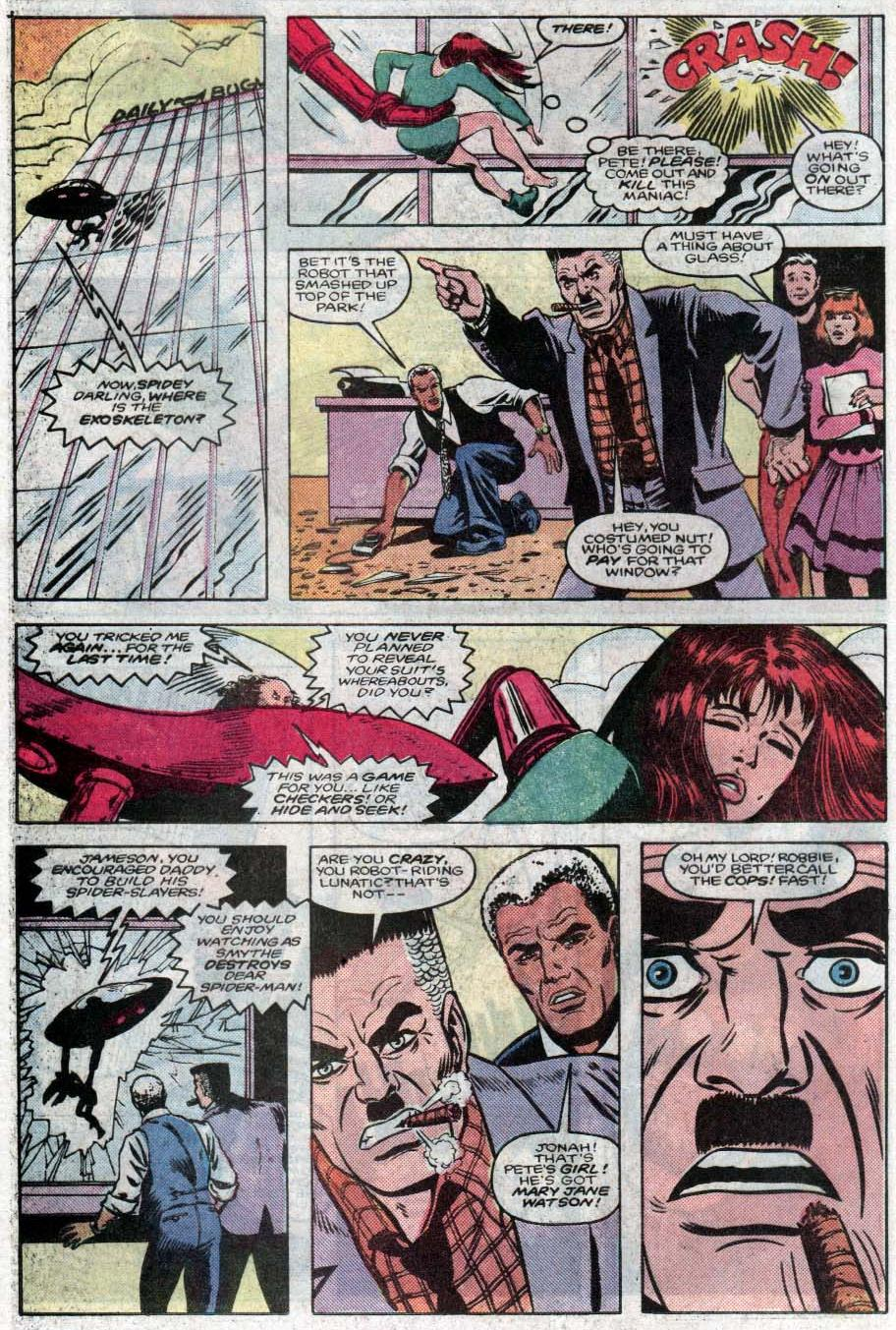 The Amazing Spider-Man (1963) _Annual_19 Page 30