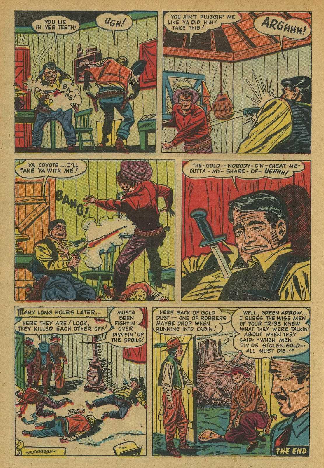 Apache Kid issue 3 - Page 24