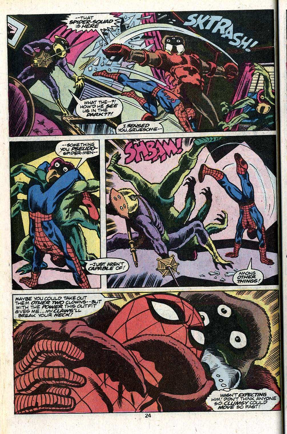 The Amazing Spider-Man (1963) _Annual_11 Page 25