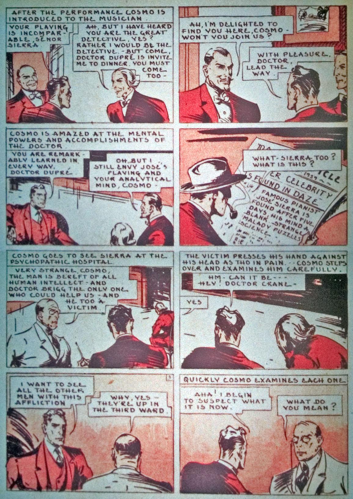 Read online Detective Comics (1937) comic -  Issue #31 - 50