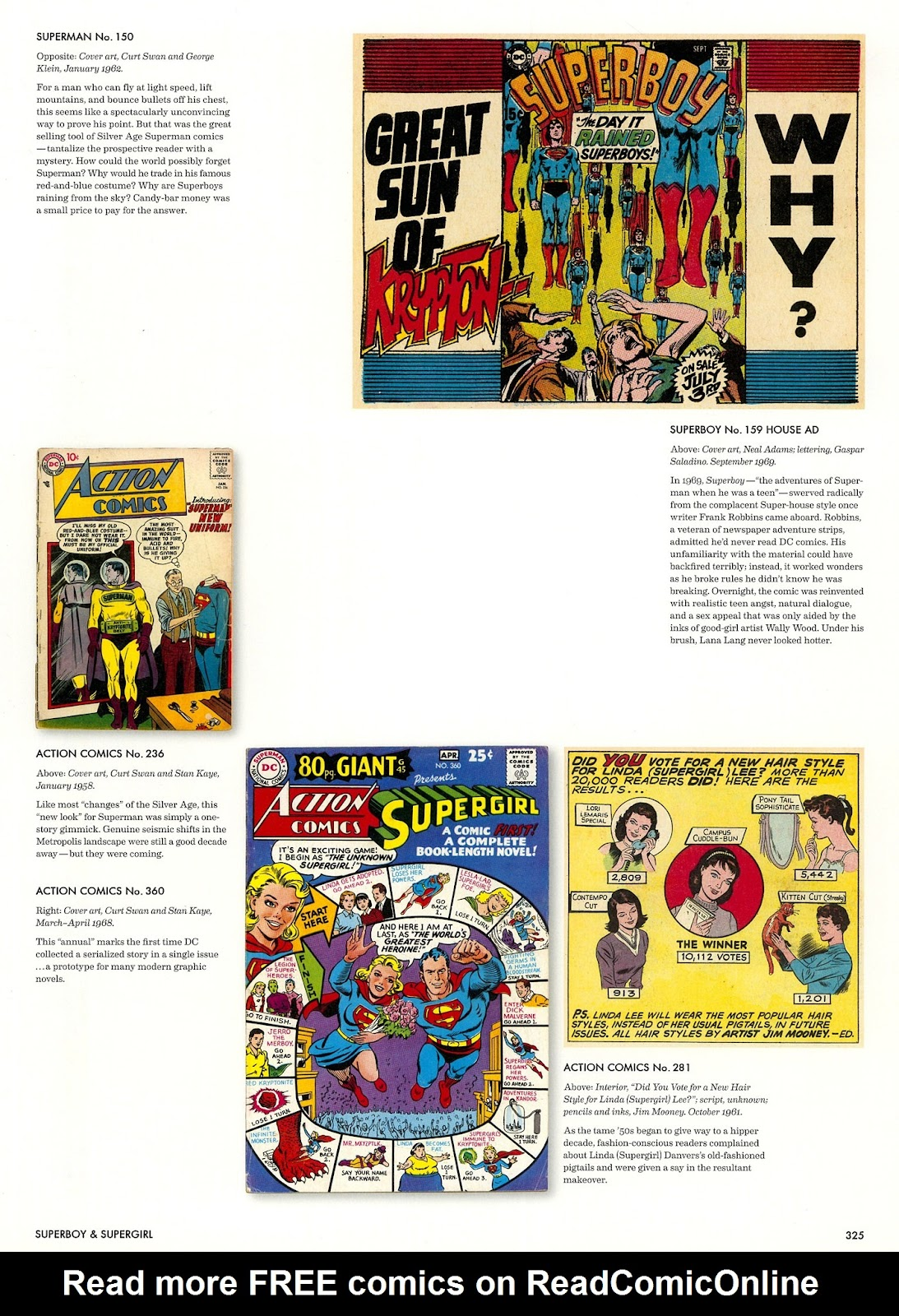Read online 75 Years Of DC Comics comic -  Issue # TPB (Part 4) - 39