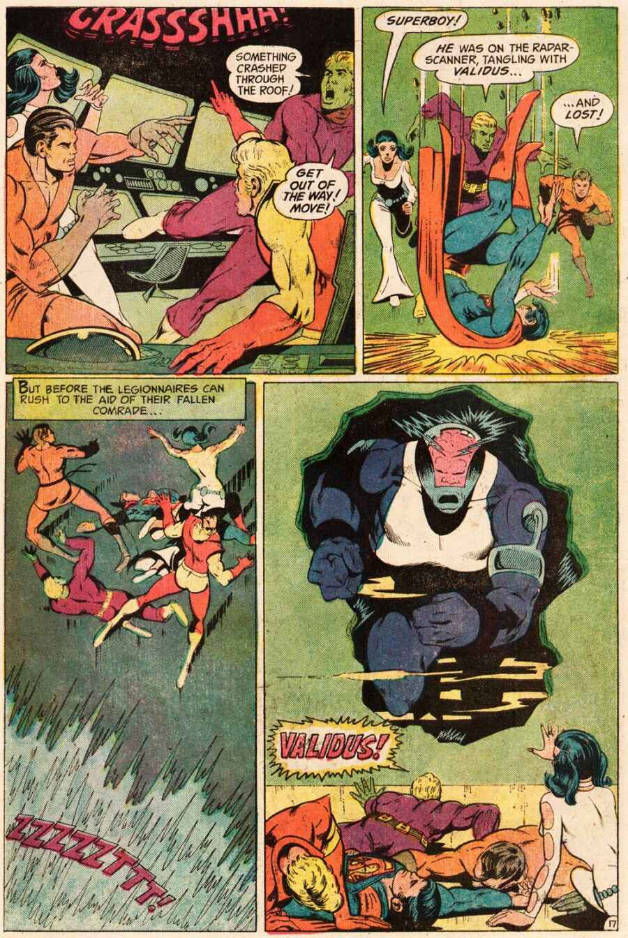 Superboy (1949) issue 203 - Page 18
