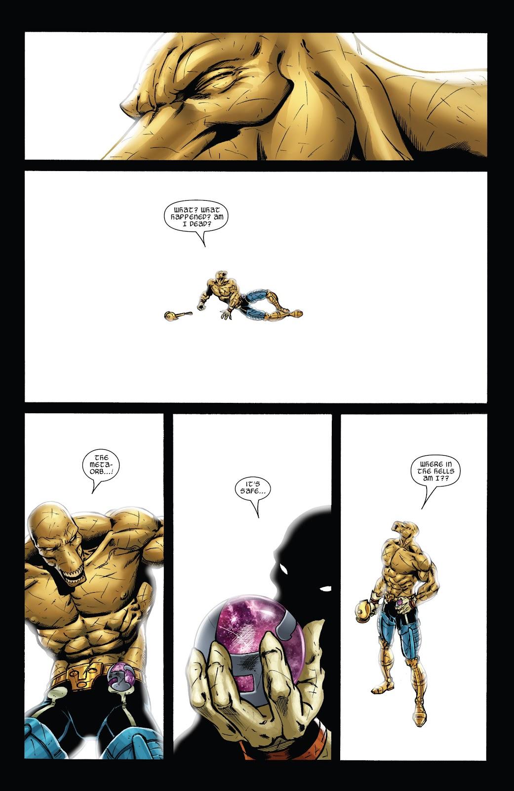 Read online Thor: Ragnaroks comic -  Issue # TPB (Part 4) - 53