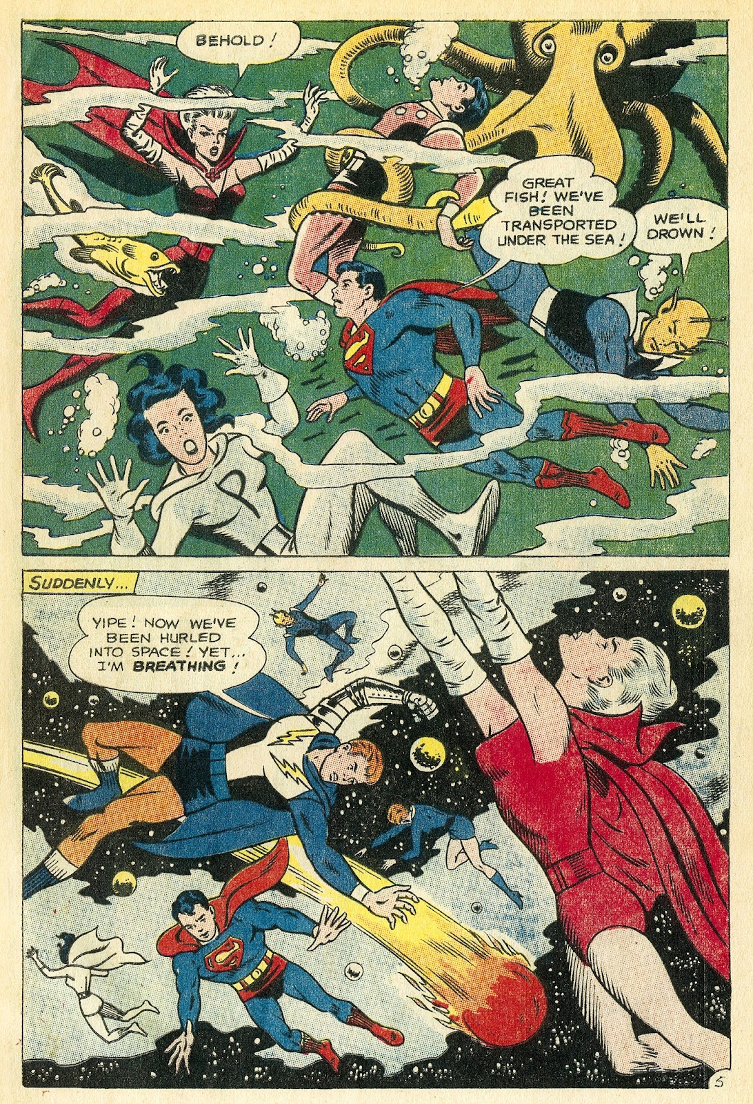 Read online 75 Years Of DC Comics comic -  Issue # TPB (Part 3) - 77
