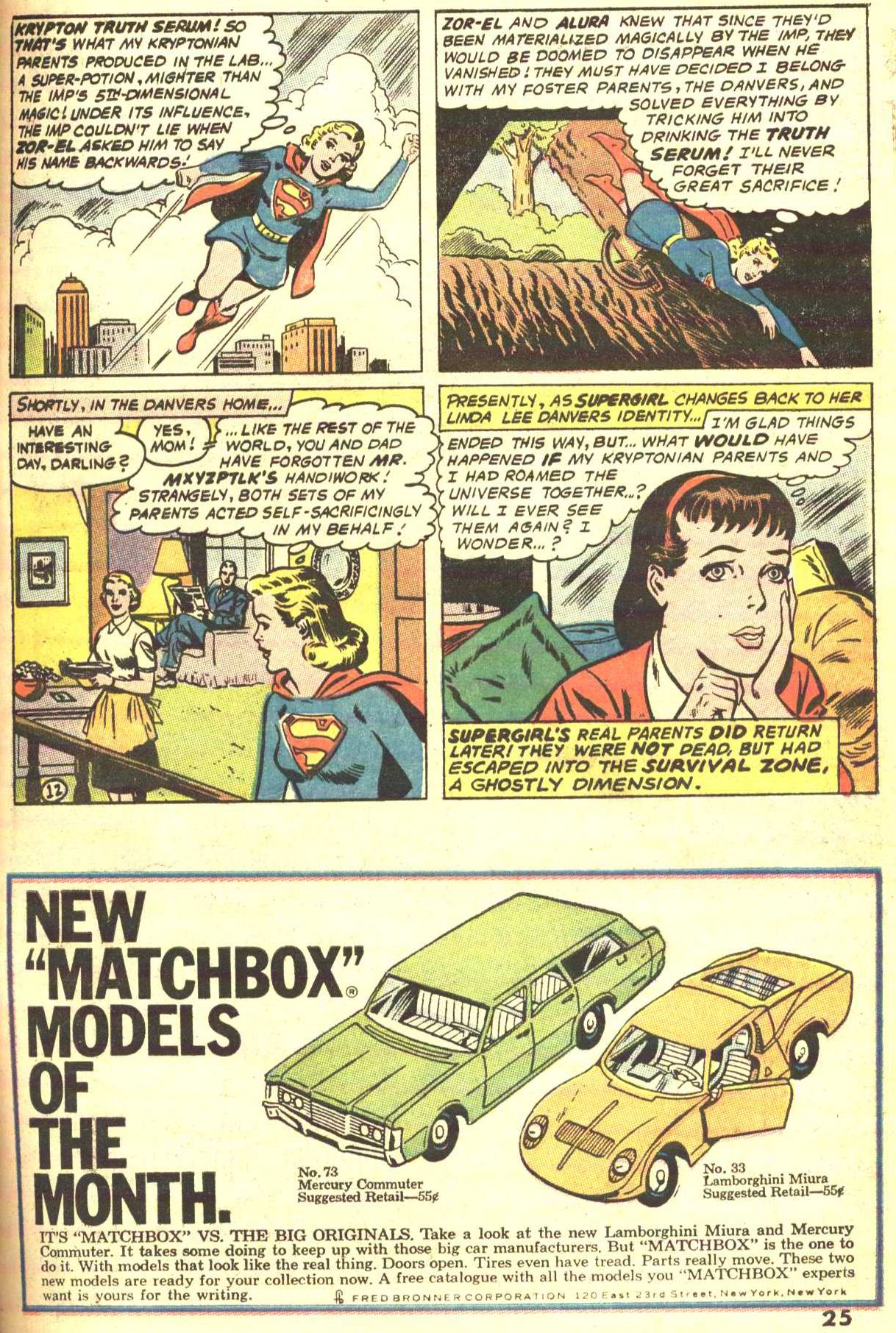 Read online Action Comics (1938) comic -  Issue #373 - 25