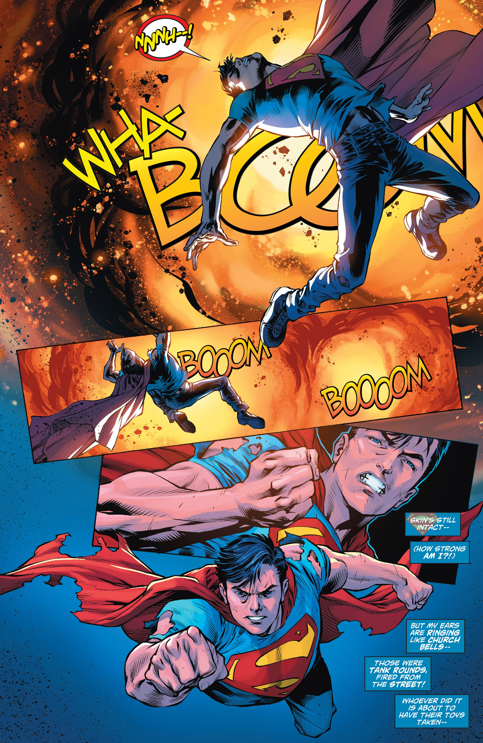 Read online Action Comics (2011) comic -  Issue #24 - 12