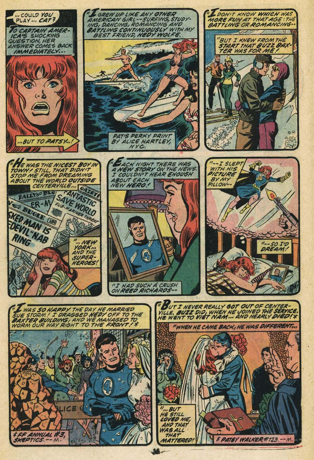 The Avengers (1963) 144 Page 10