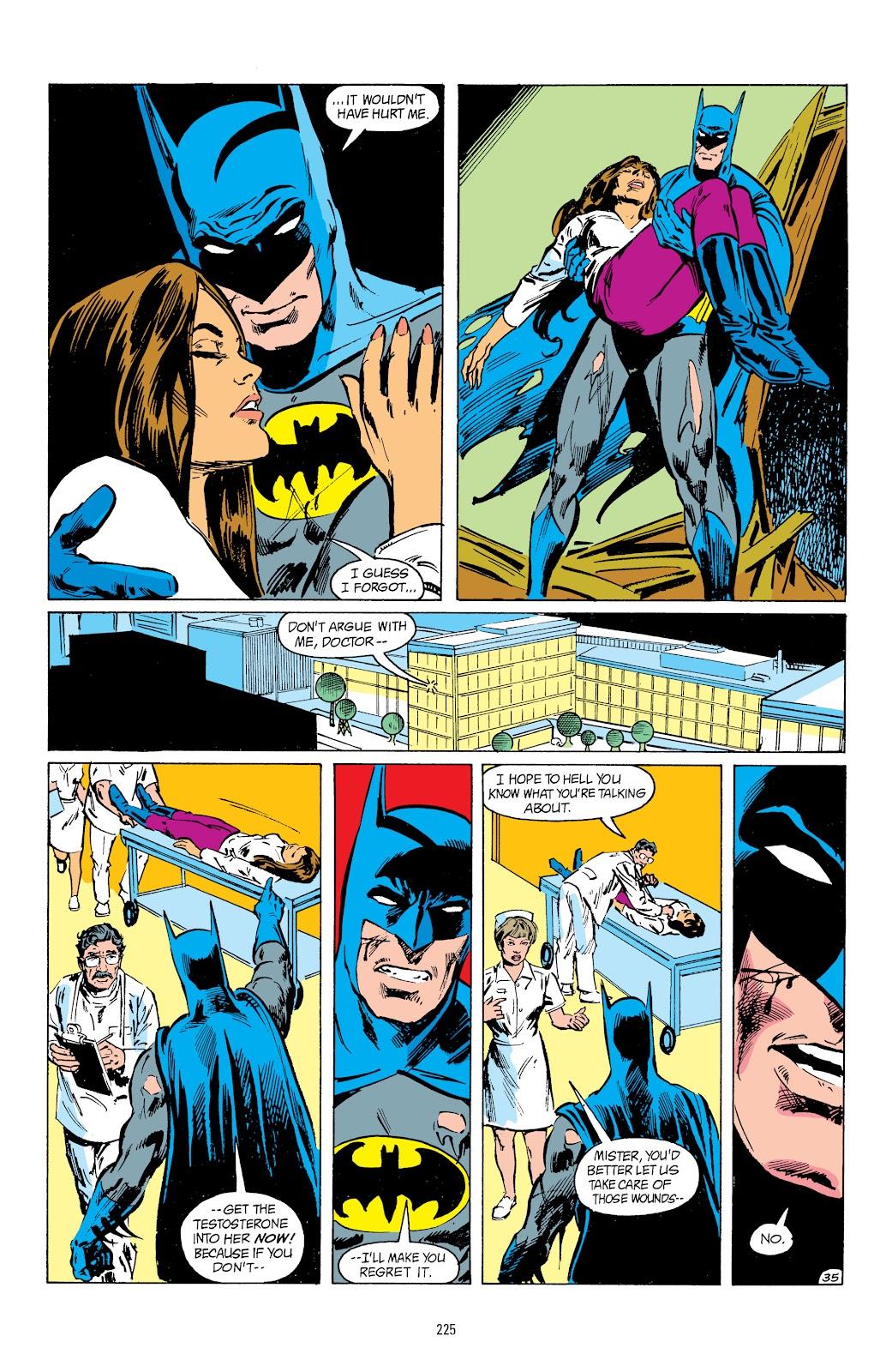 Read online Detective Comics (1937) comic -  Issue # _TPB Batman - The Dark Knight Detective 2 (Part 3) - 27