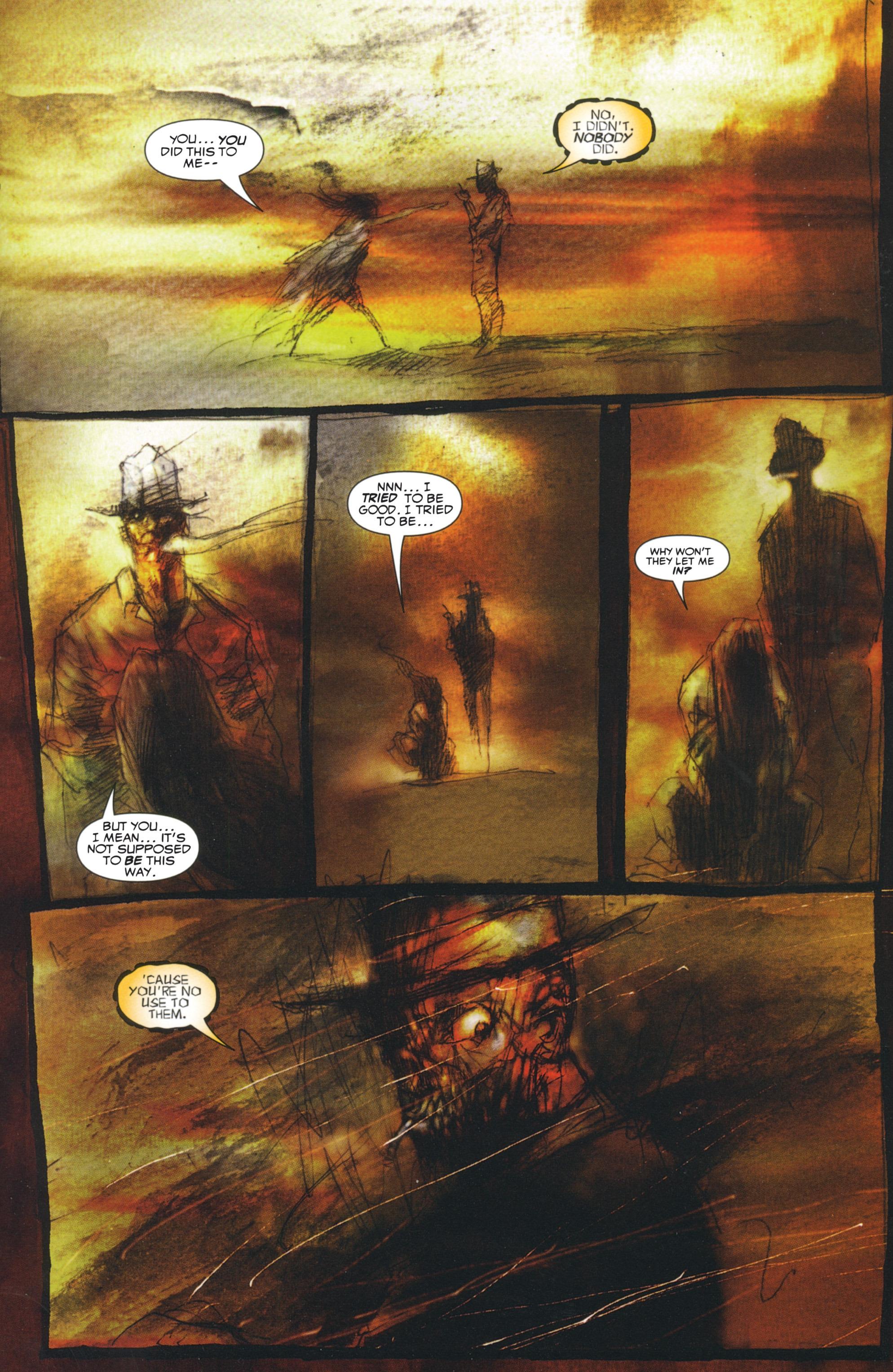 Read online Deadside comic -  Issue #2 - 21