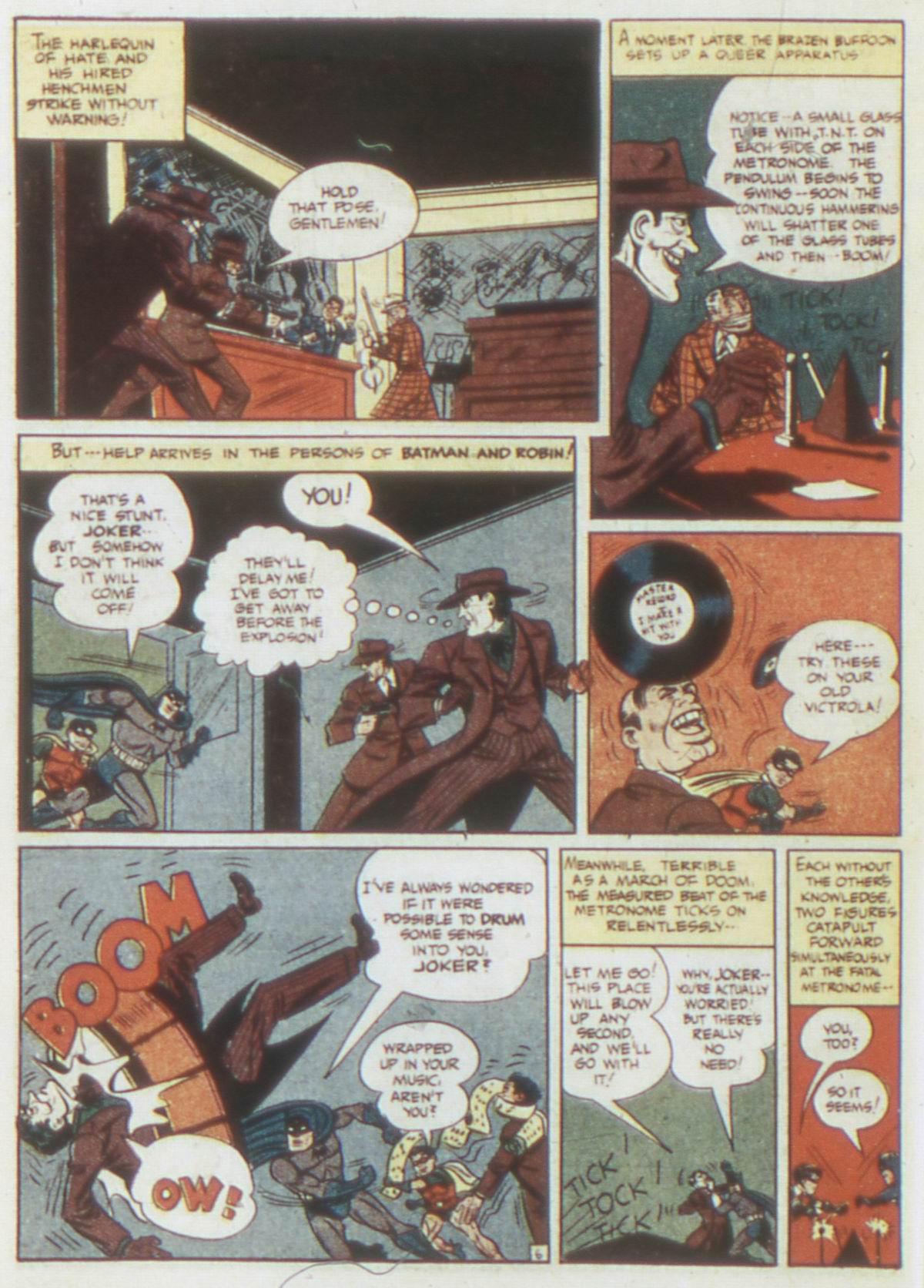 Detective Comics (1937) 62 Page 7