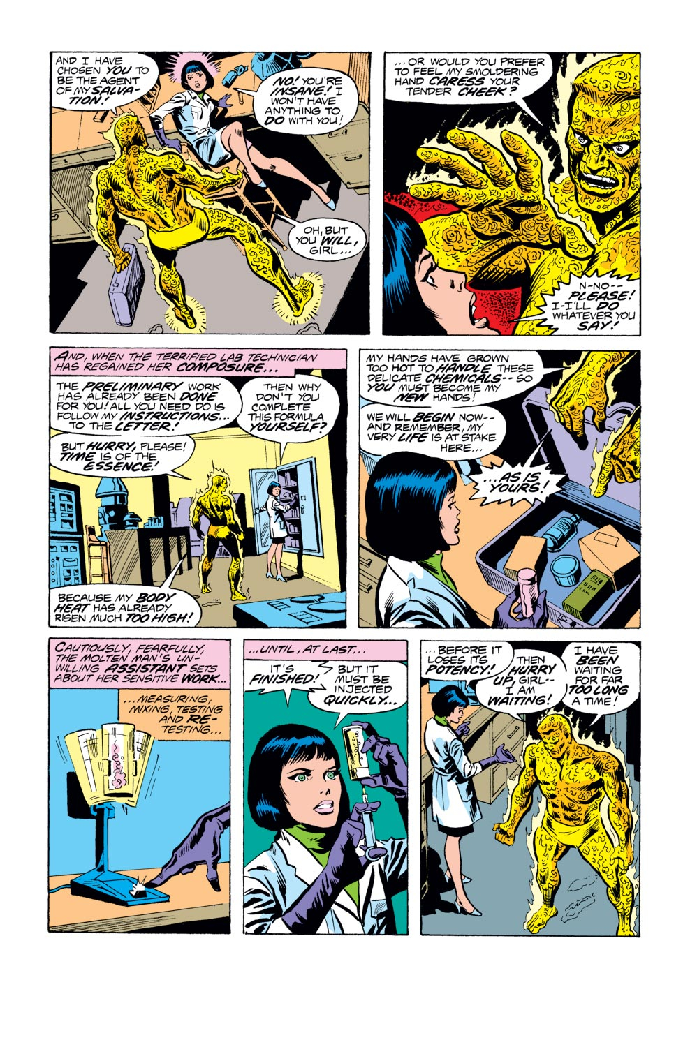 The Amazing Spider-Man (1963) 173 Page 5