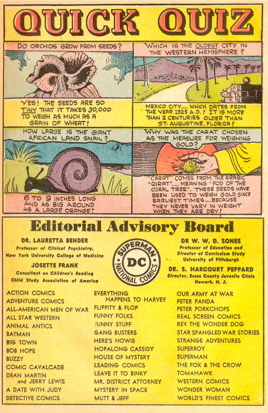 Read online Adventure Comics (1938) comic -  Issue #200 - 30