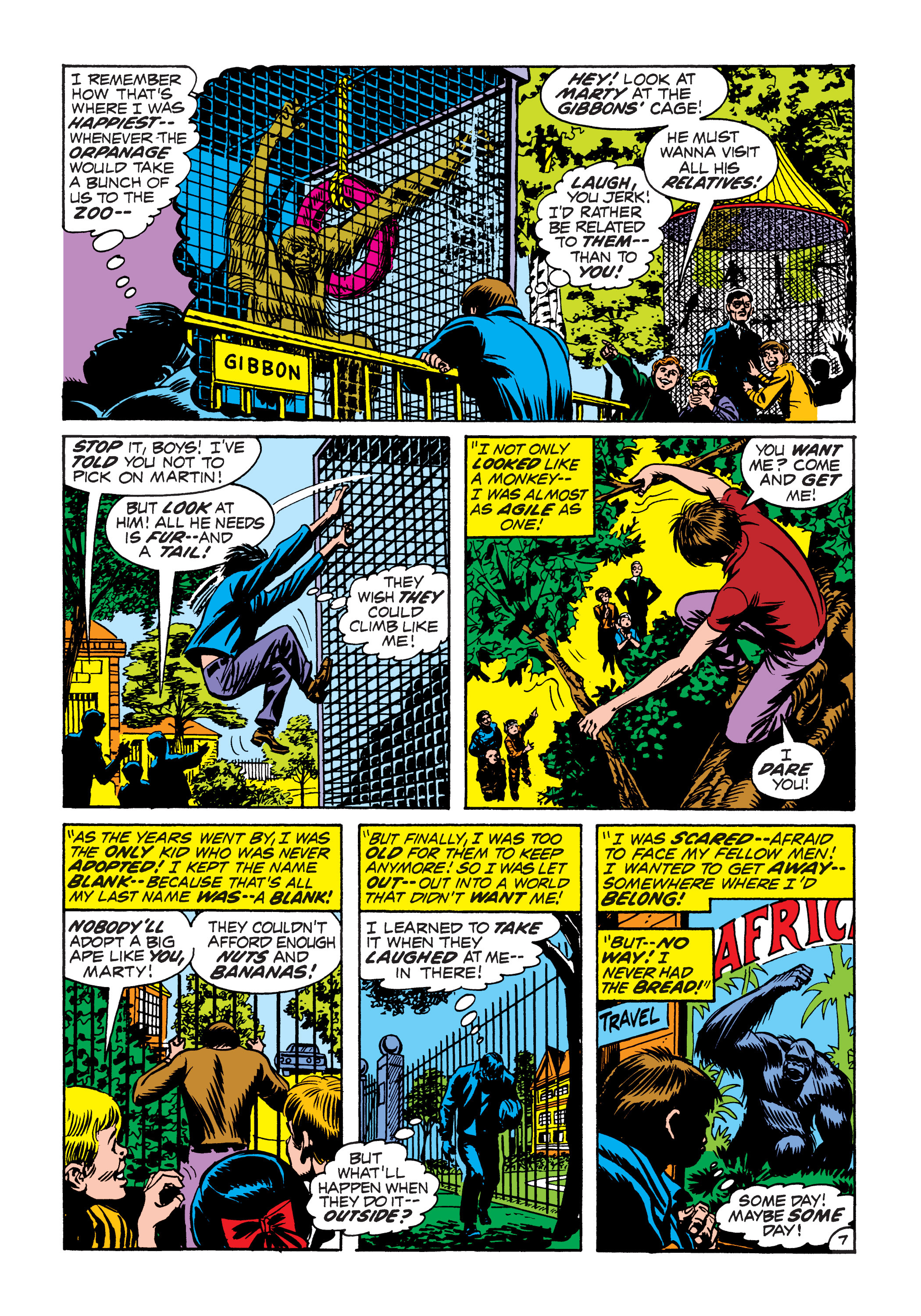 The Amazing Spider-Man (1963) 110 Page 7