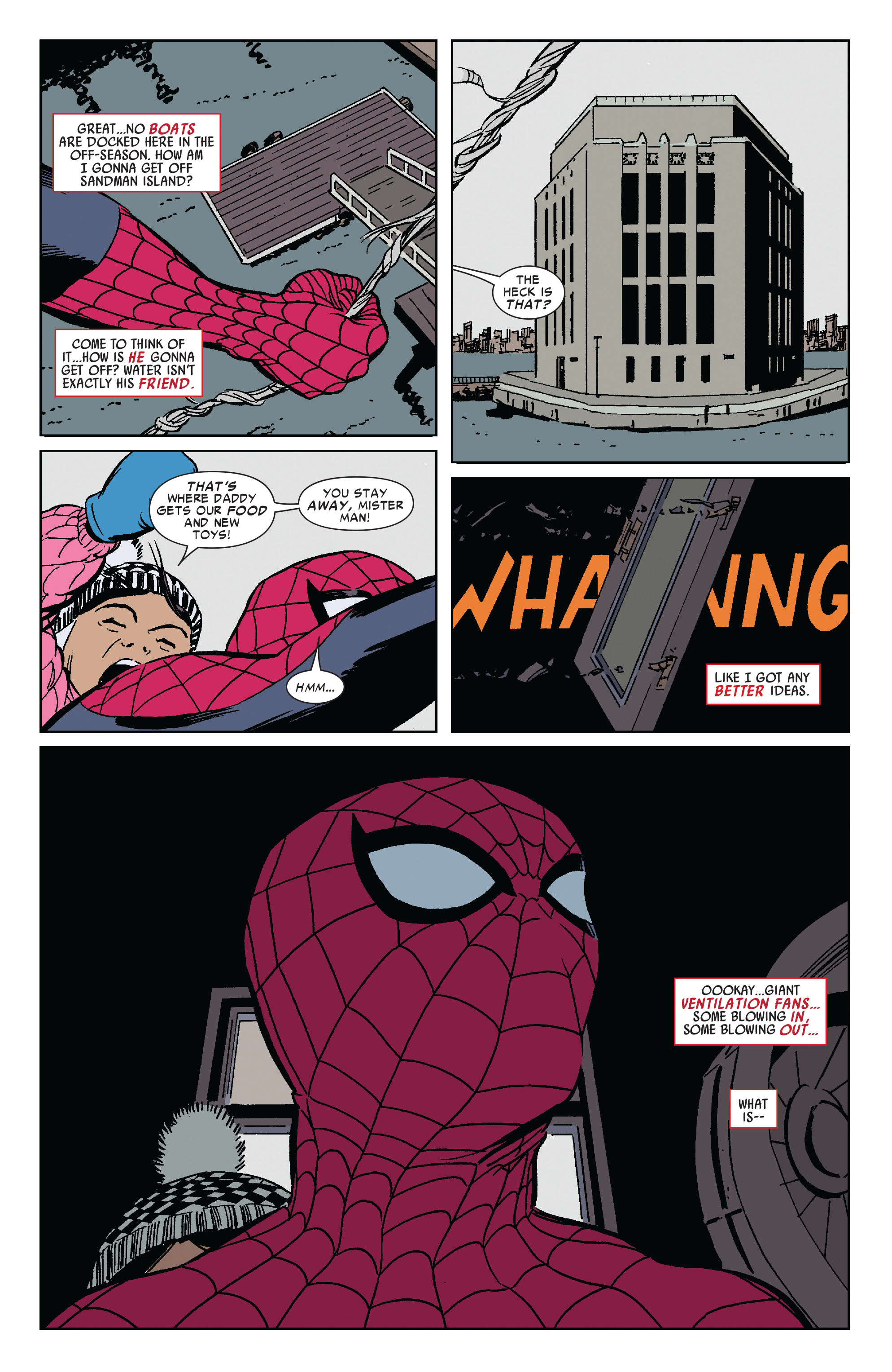 The Amazing Spider-Man (1963) 616 Page 13
