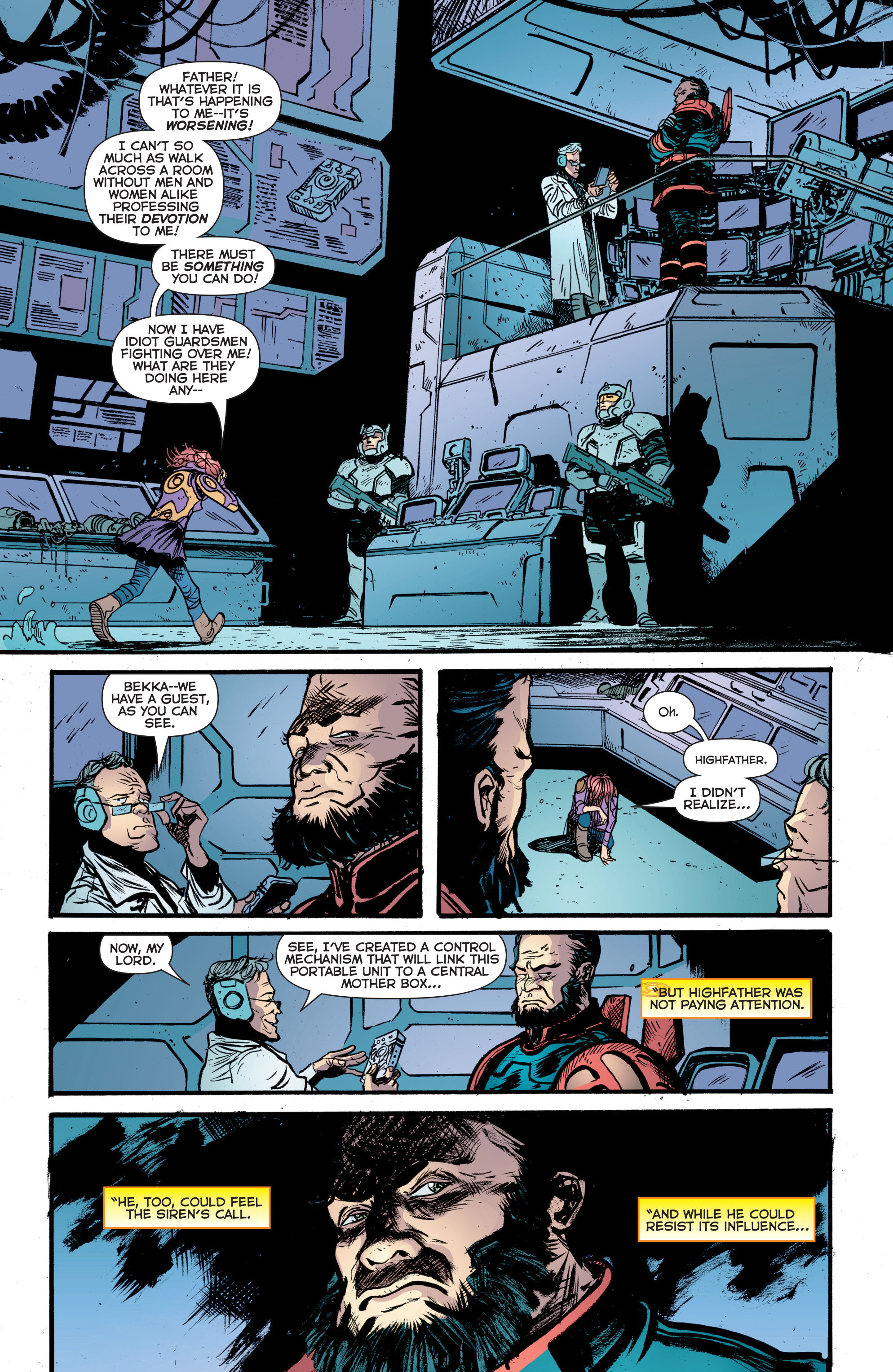 Read online Sinestro comic -  Issue # Annual 1 - 11