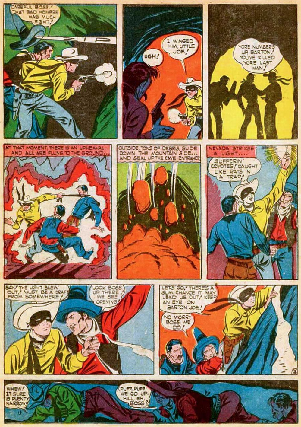 Zip Comics issue 19 - Page 26