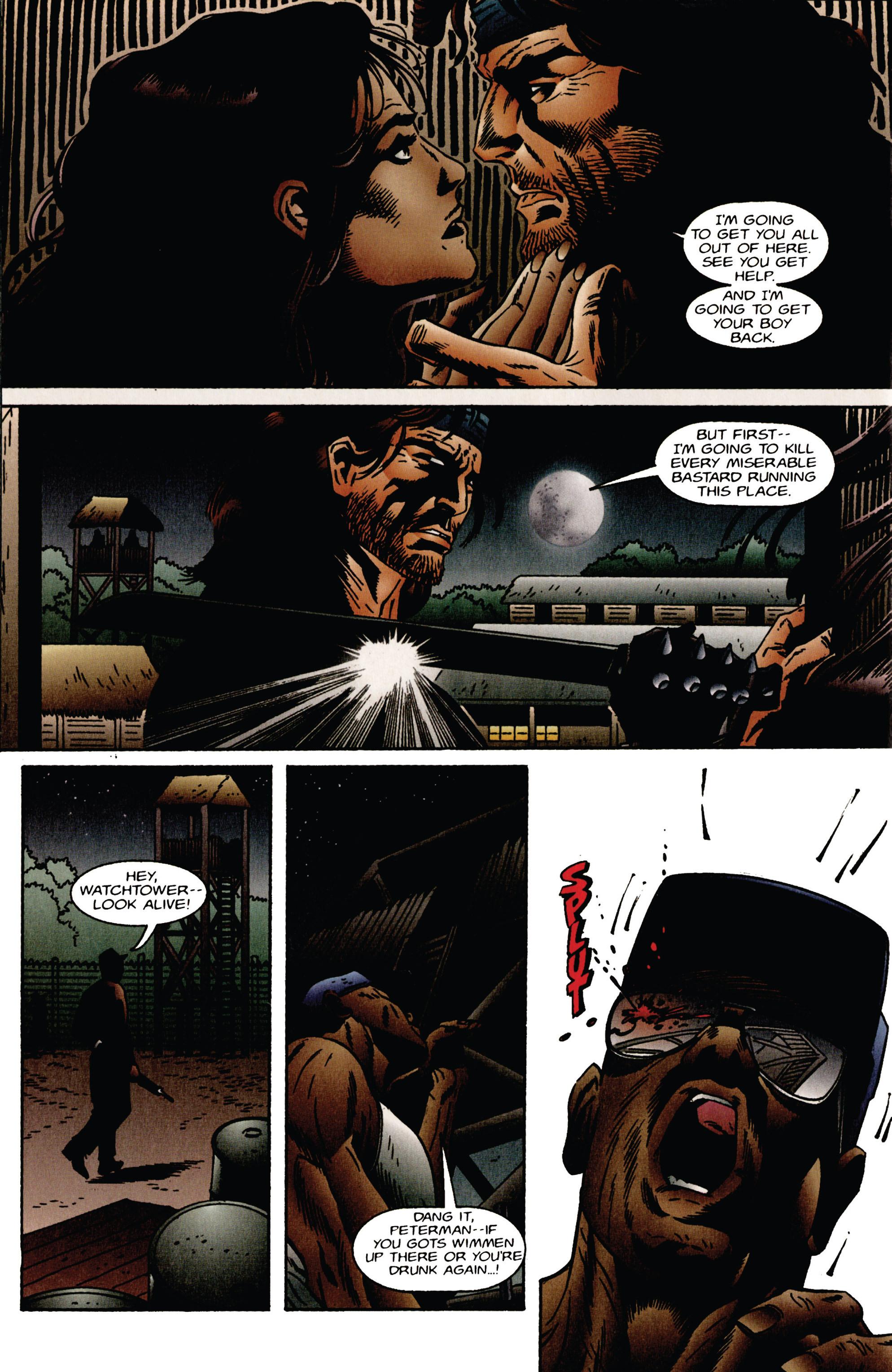 Read online Eternal Warrior (1992) comic -  Issue #40 - 16