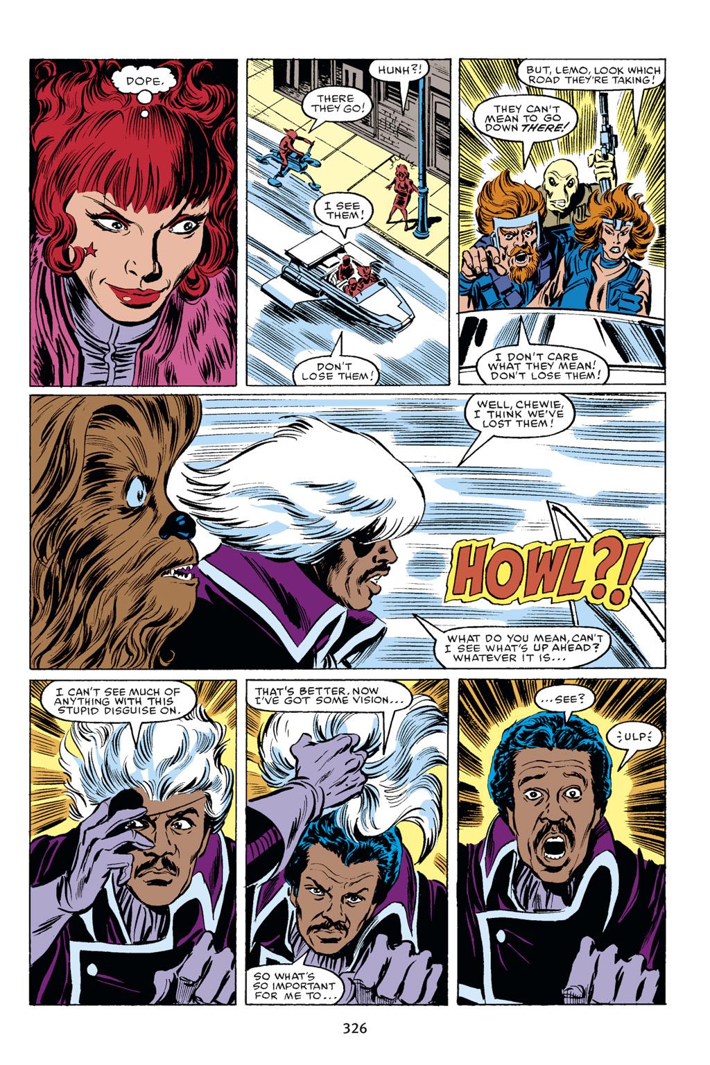 Read online Star Wars Omnibus comic -  Issue # Vol. 18.5 - 46