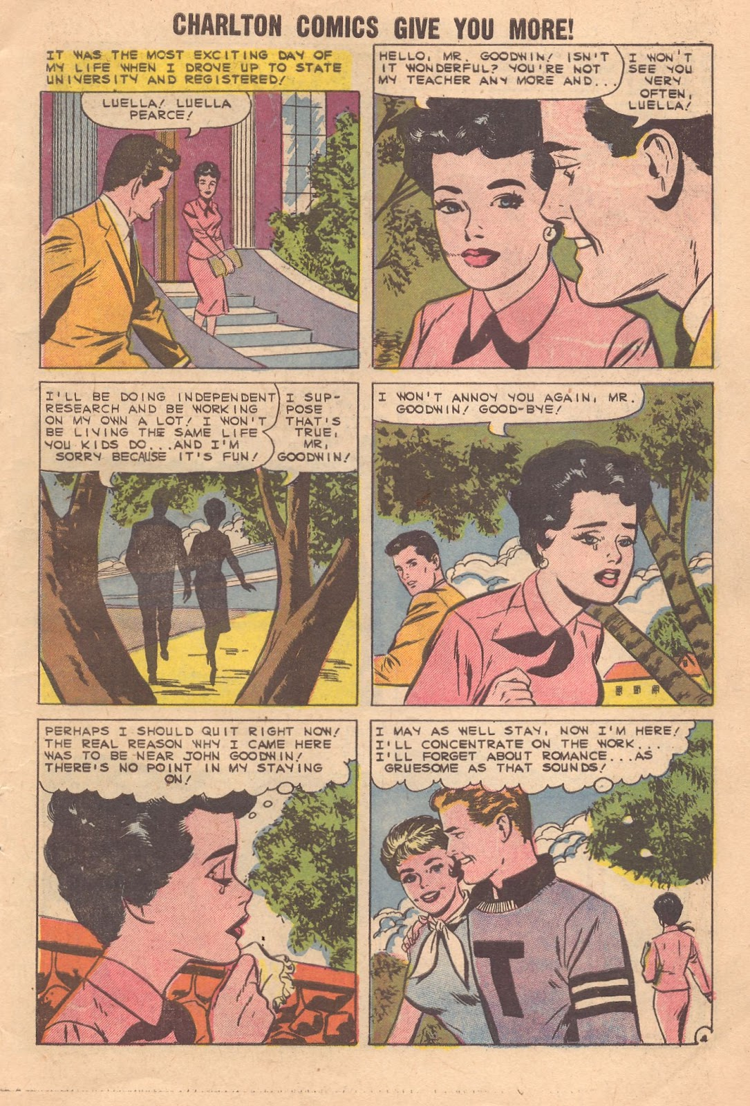 Brides in Love issue 18 - Page 7