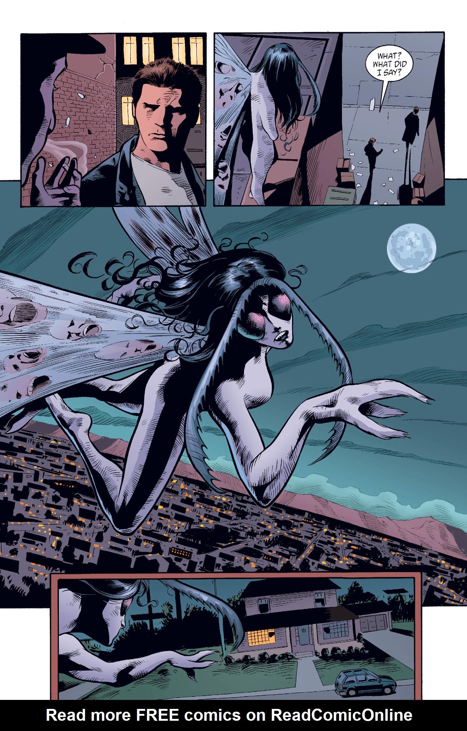 Read online Buffy the Vampire Slayer: Omnibus comic -  Issue # TPB 2 - 91